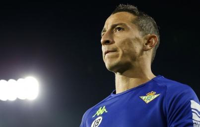 Andrés Guardado pide paciencia para Lainez en Real Betis