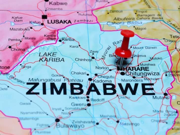 Huelga general en Zimbabwe por aumento del precio del combustible