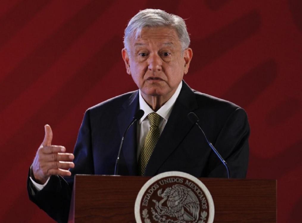 Anuncia López Obrador consulta ciudadana para operar termoeléctrica en Morelos