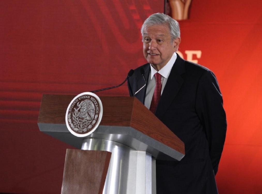 El campo es la fábrica más importante de México, afirma López Obrador