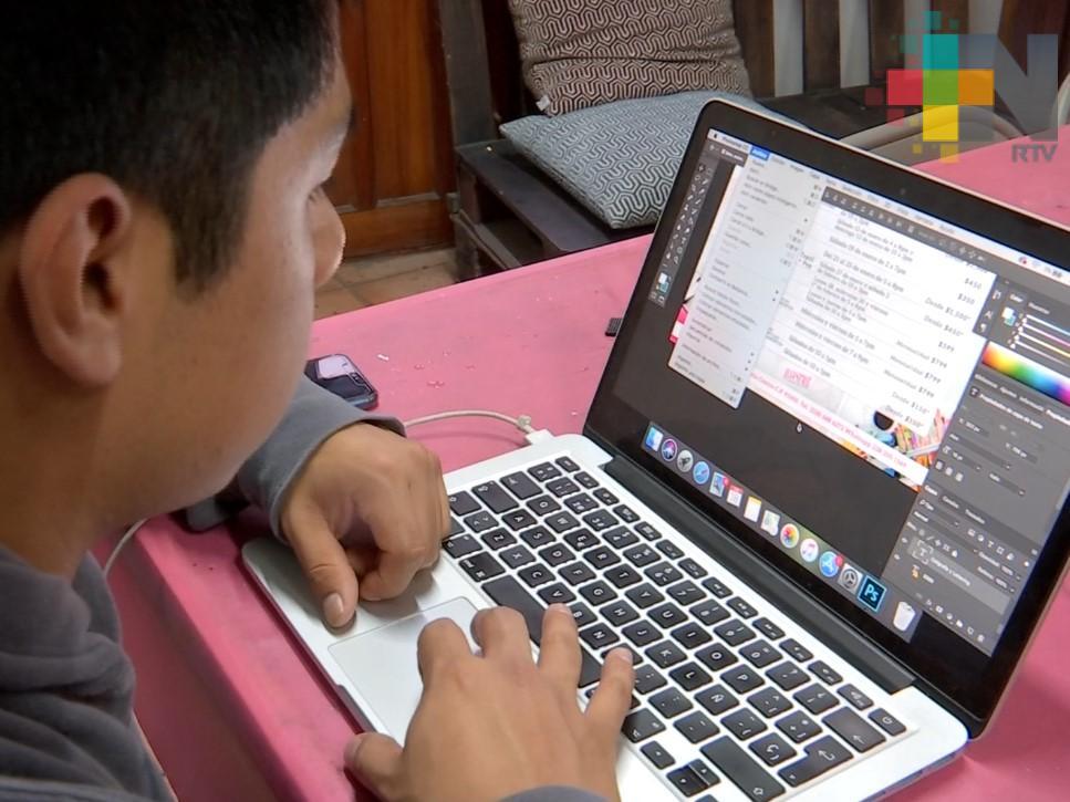 Seis de cada diez niños que entran a internet, tienen contacto con personas que no conocen: Sipinna