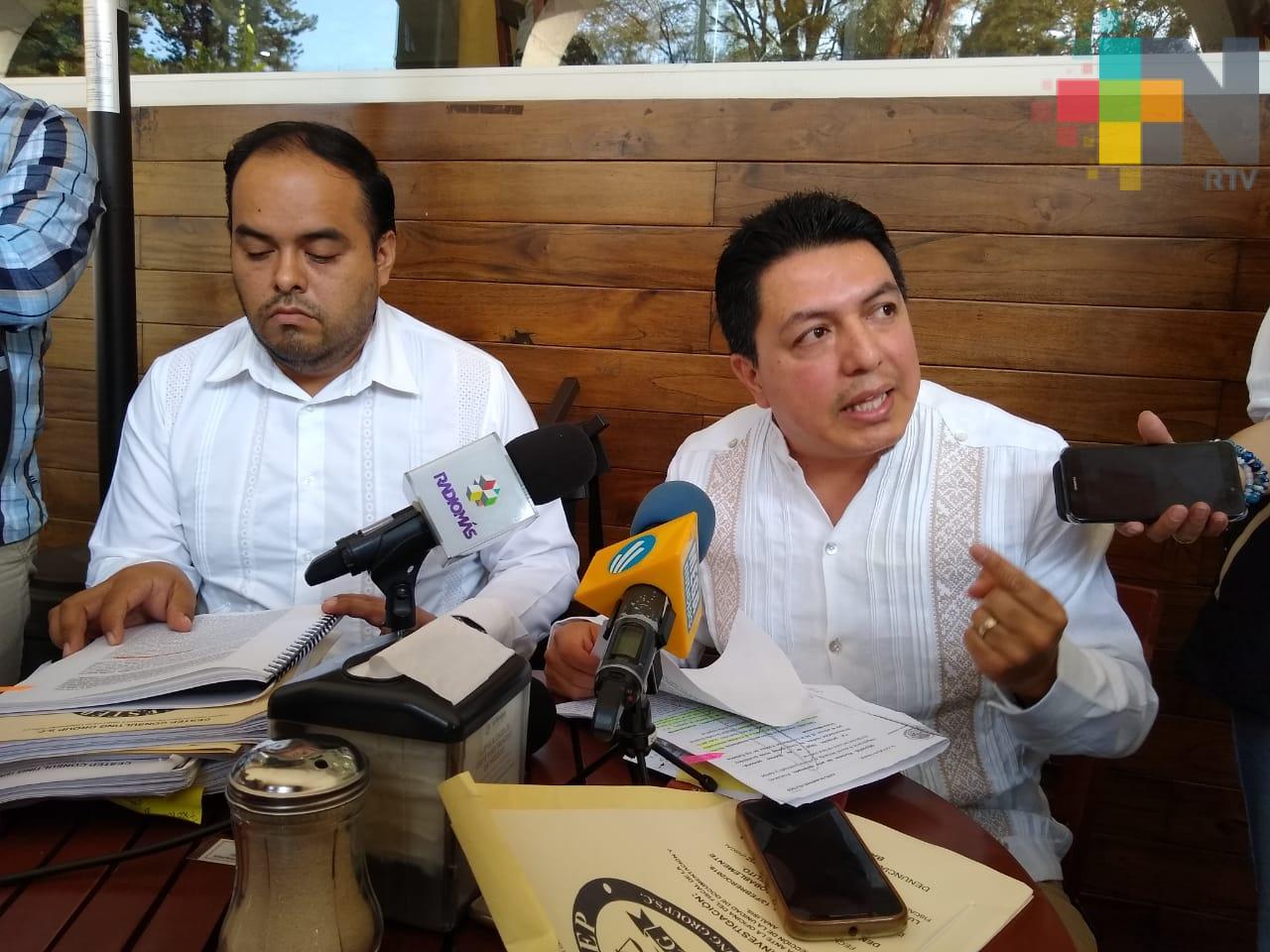 Pedirán intervención de Corte Interamericana de Derechos Humanos para lograr destitución de Jorge Winckler