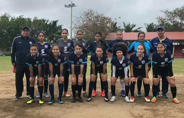 Coatzacoalcos busca ser protagonista en futbol femenil