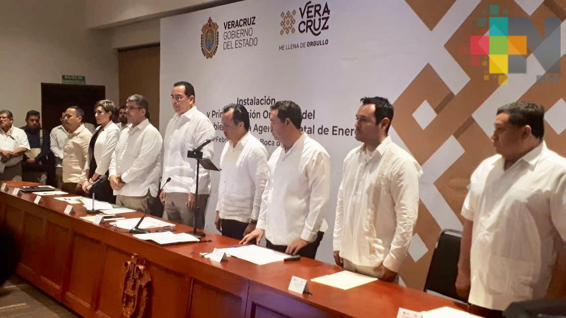 Prevén importantes proyectos para generar energías limpias en Veracruz