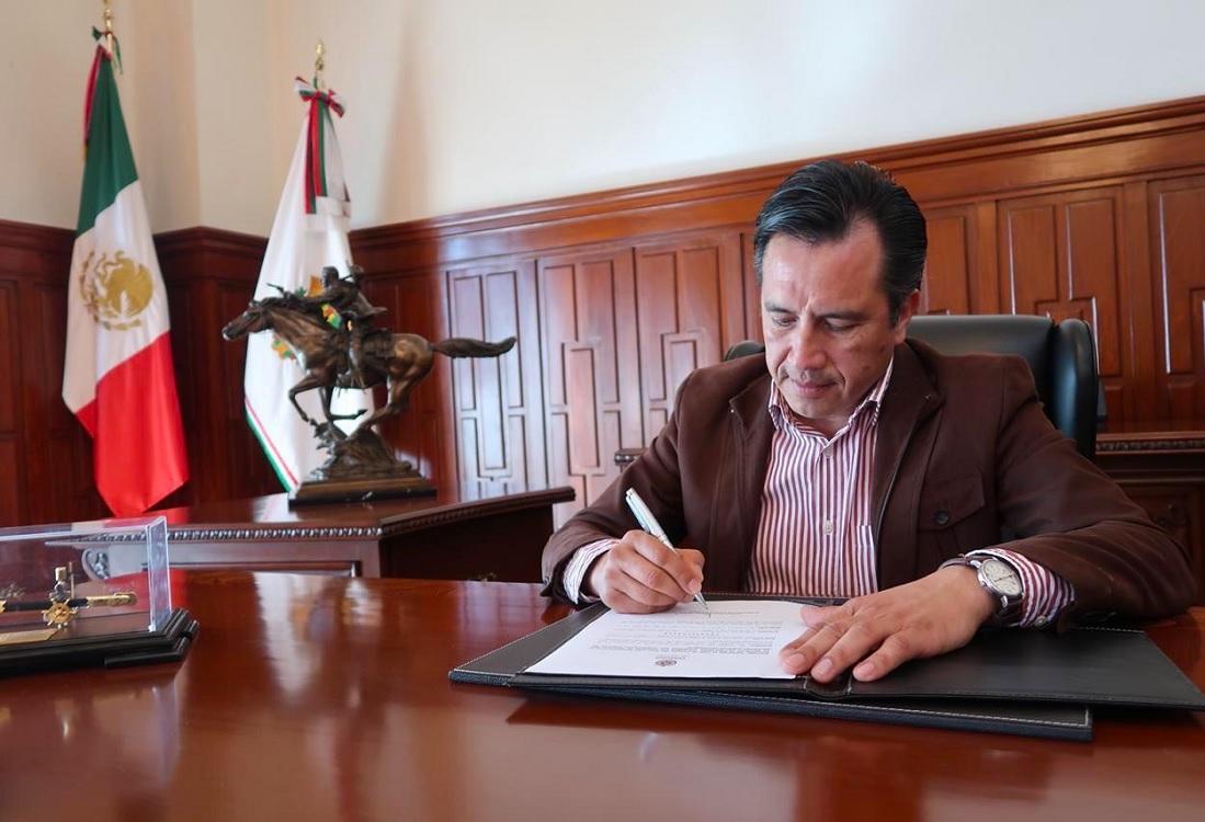 Cumple Gobierno de Veracruz compromiso con transparencia y optimización del presupuesto
