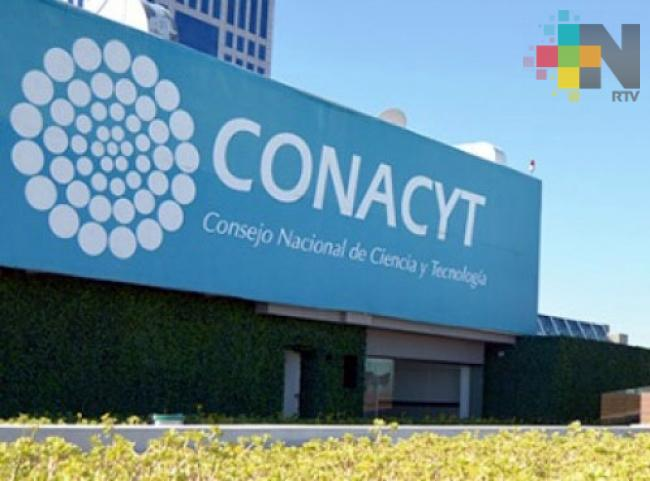 Concluye labor de Arrieta Meza en Comisión de Bioseguridad de Conacyt