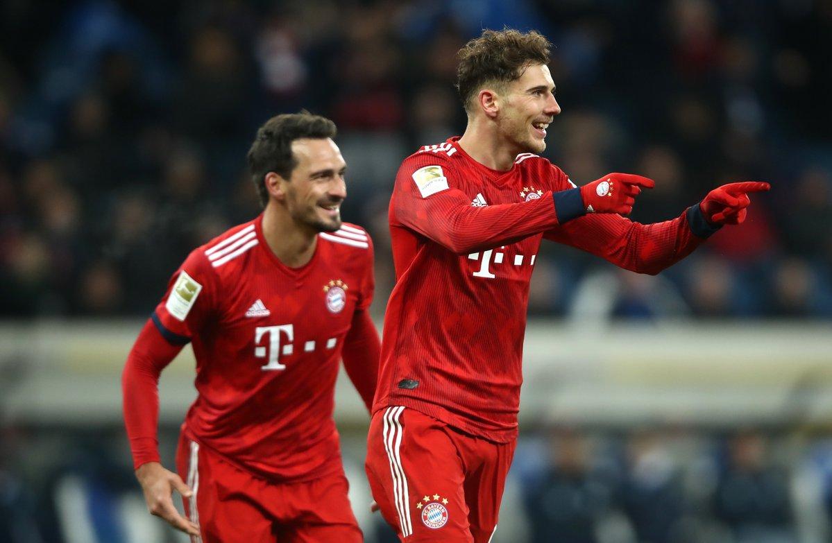 Bayern Múnich, Borussia, Leipzig y Leverkusen se unen para donar
