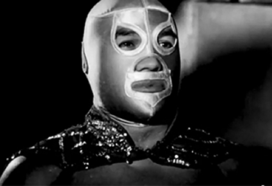 El Santo, el superhéroe mexicano
