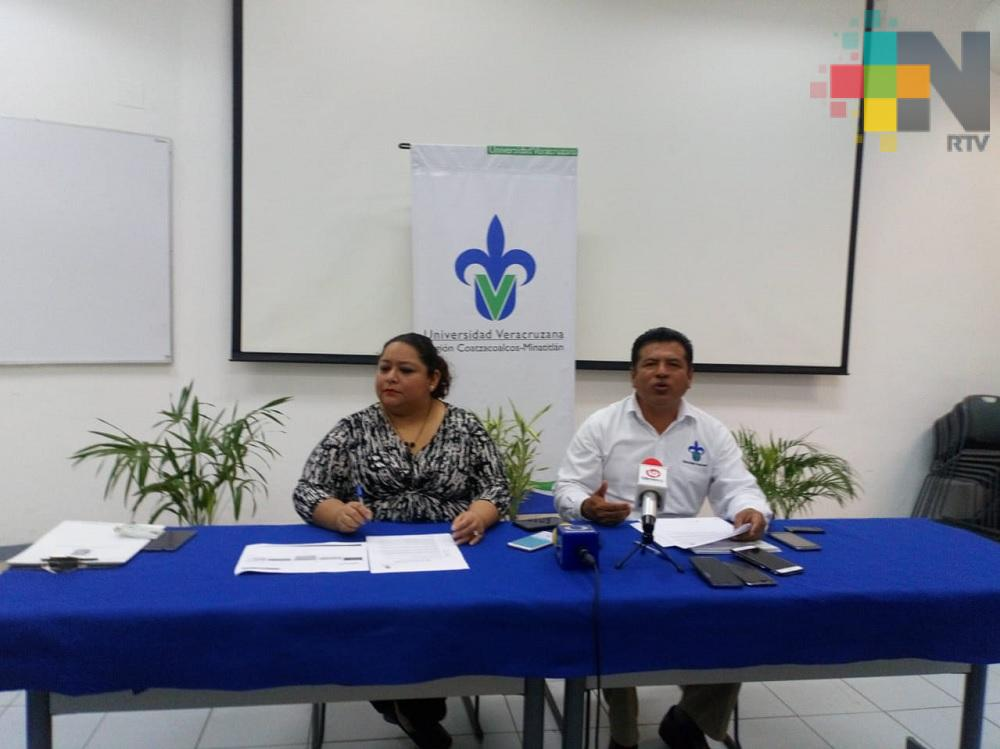 Emiten convocatoria para ingresar a la Universidad Veracruzana