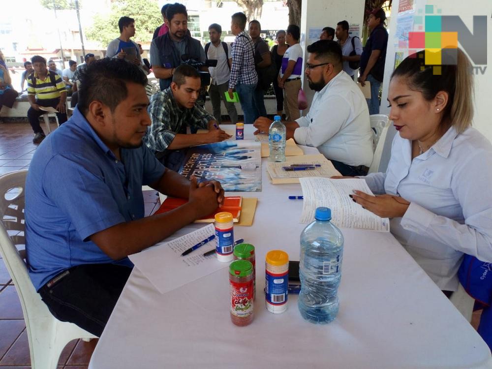 En Coatzacoalcos, empresa Cydsa ofrece vacantes para el área de mantenimiento