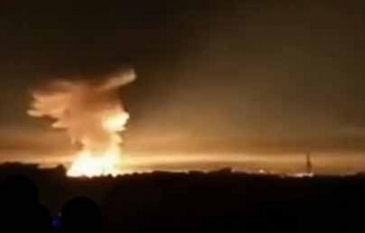 Mueren 20 militares en ataque de grupo ligado a Al Qaeda en Siria