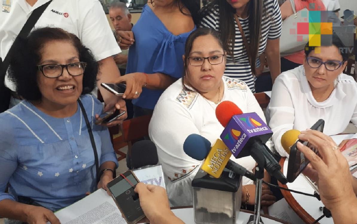 FNF Veracruz en desacuerdo que maestros aborden temas sexuales con alumnos