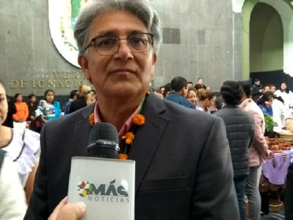 En Sedesol se trabaja sin fines partidistas: Guillermo Fernández