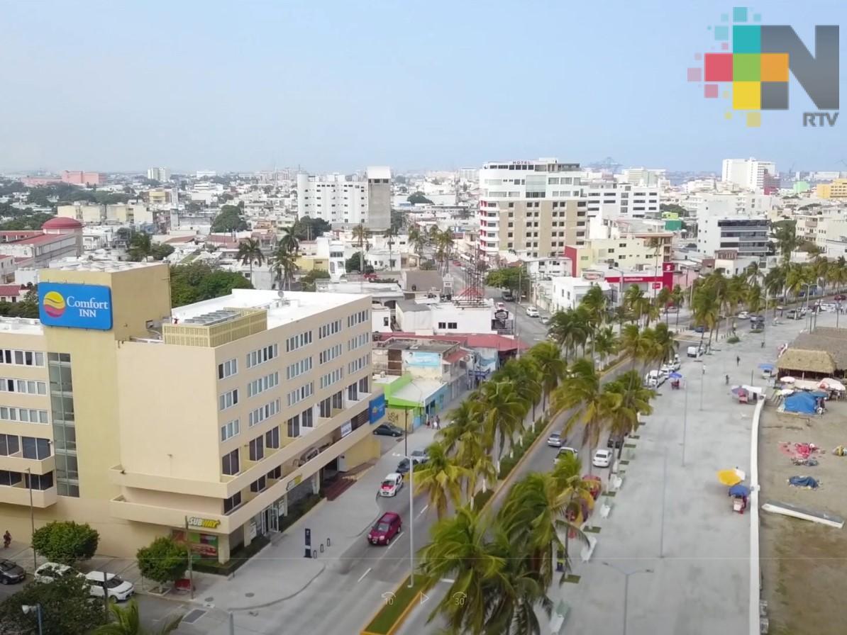 Ocupación hotelera en la zona conurbada superará el 80 por ciento en Semana Santa: Sergio Lois