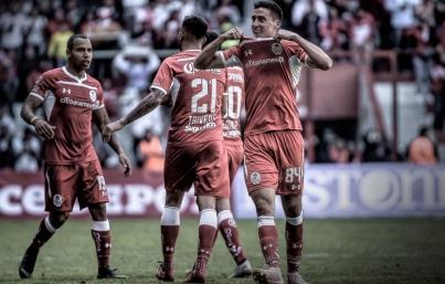 Toluca rescata igualada a un gol ante Cruz Azul en Liga MX