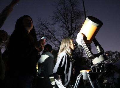 Noche de las Estrellas, evento de divulgación más importante del mundo