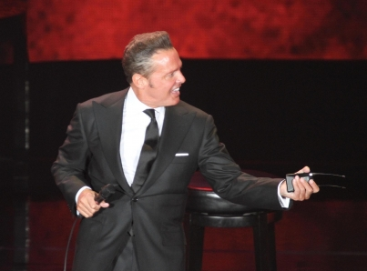 Luis Miguel gana el Grammy por Mejor Álbum Regional Mexicano
