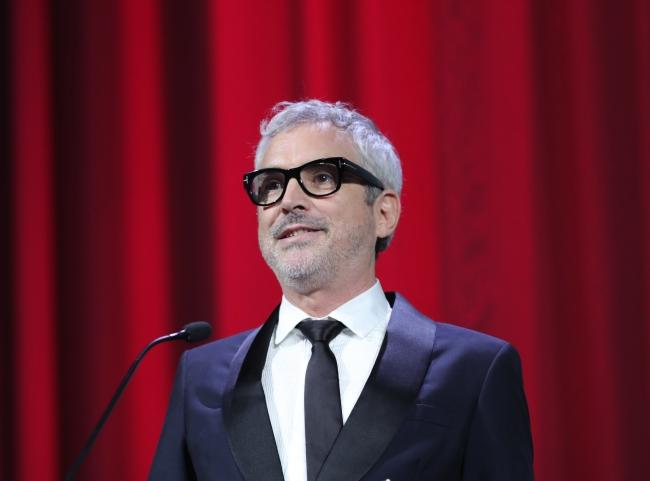 Alfonso Cuarón se impone en el Oscar como Mejor Director