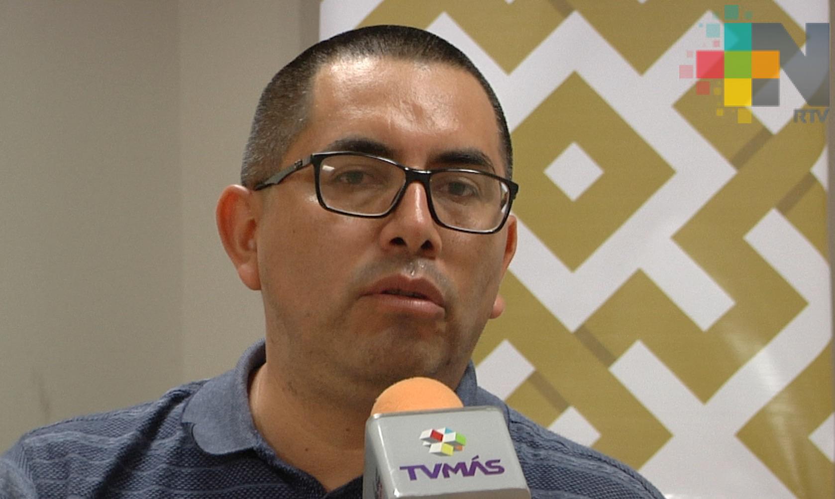 Veracruz solicitó cuatro deportes de la Olimpiada Regional