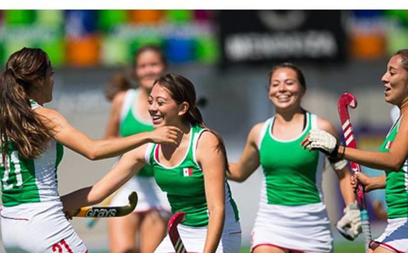 Veracruzanas jugarán con México en certamen de Hockey en Japón