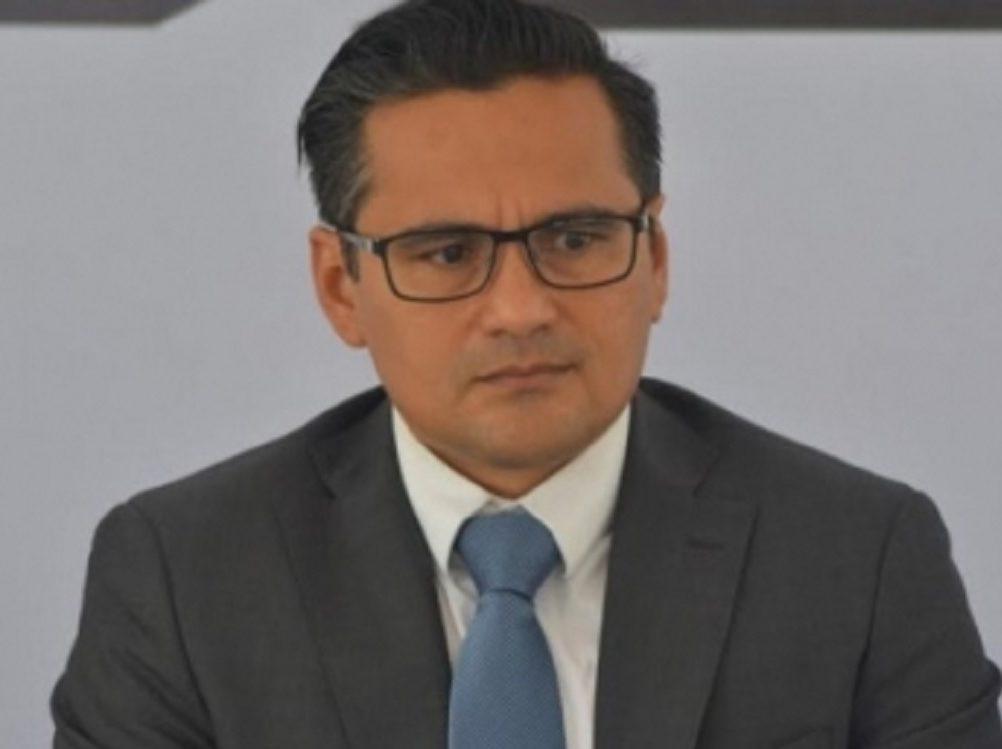"""Si """"El Lagarto"""" sale libre sin ninguna imputación, responsabilizo rotundamente a Jorge Winckler: Eric Cisneros"""