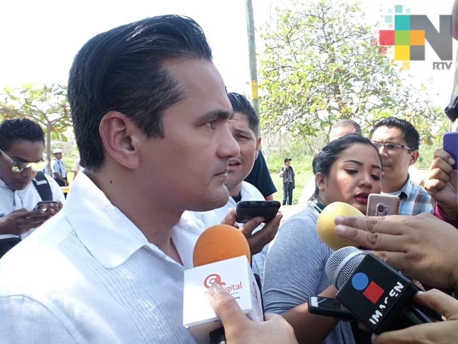 Un error que Yunes Linares haya dejado al fiscal de Veracruz; no está bien recomendado: AMLO