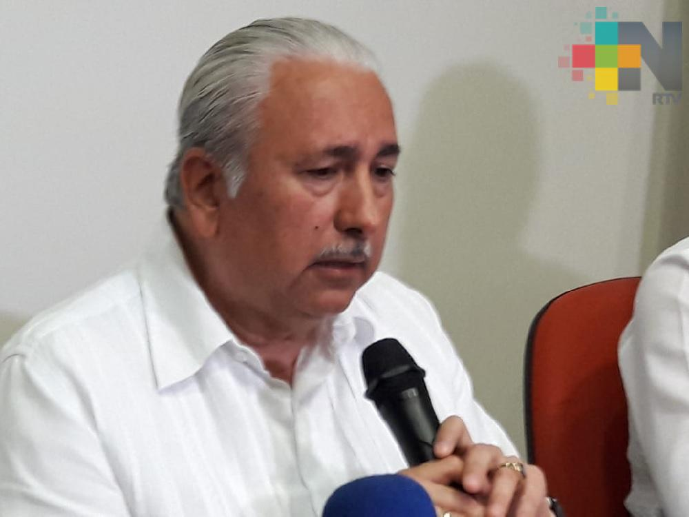 CCE Veracruz promueve desarrollo del puerto de Alvarado