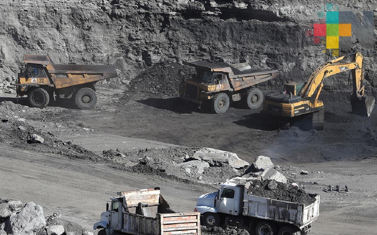 Administrará el gobierno federal el Fondo Minero sin intermediarios