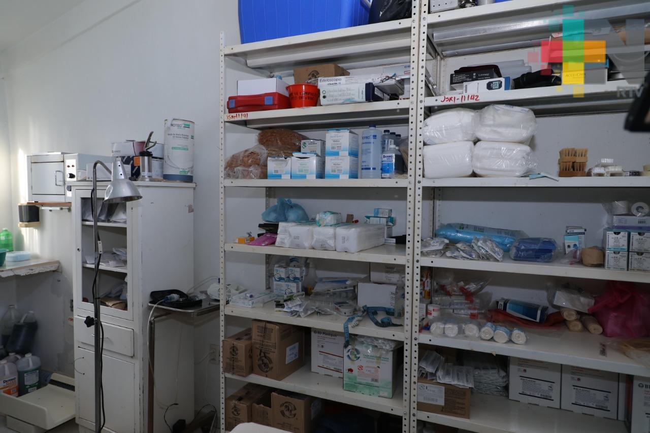 Durante esta administración, la compra de medicamentos ha sido legal y transparente: Salud