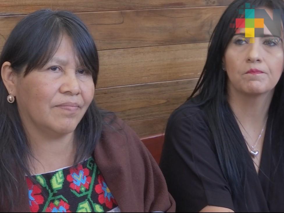Solicitan mayores apoyos para mujeres indígenas del norte del estado