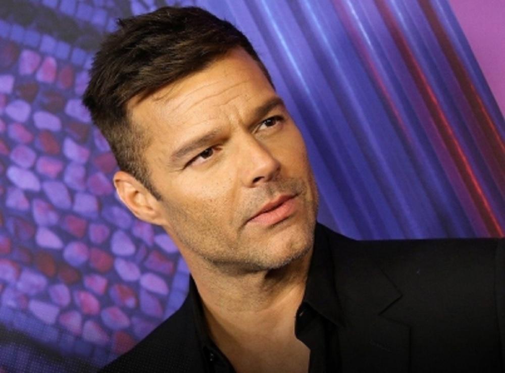 Ricky Martin lamenta no ser parte del «Venezuela Aid Live»