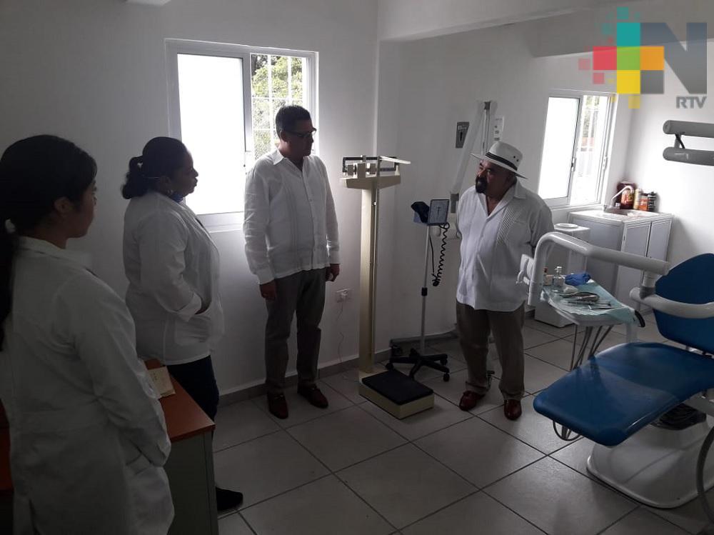 Población exige que en hospitales haya abasto de medicamentos: Ramos Alor