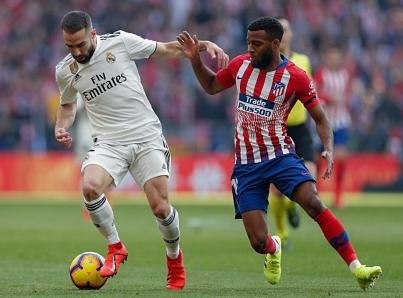 Liga de España reanudará el 8 de junio