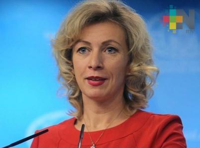 Rusia guarda silencio tras salida de EUA de acuerdo nuclear