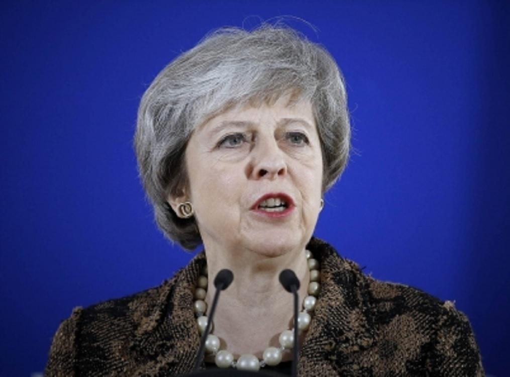 Parlamento británico rechaza por segunda ocasión acuerdo de salida de UE