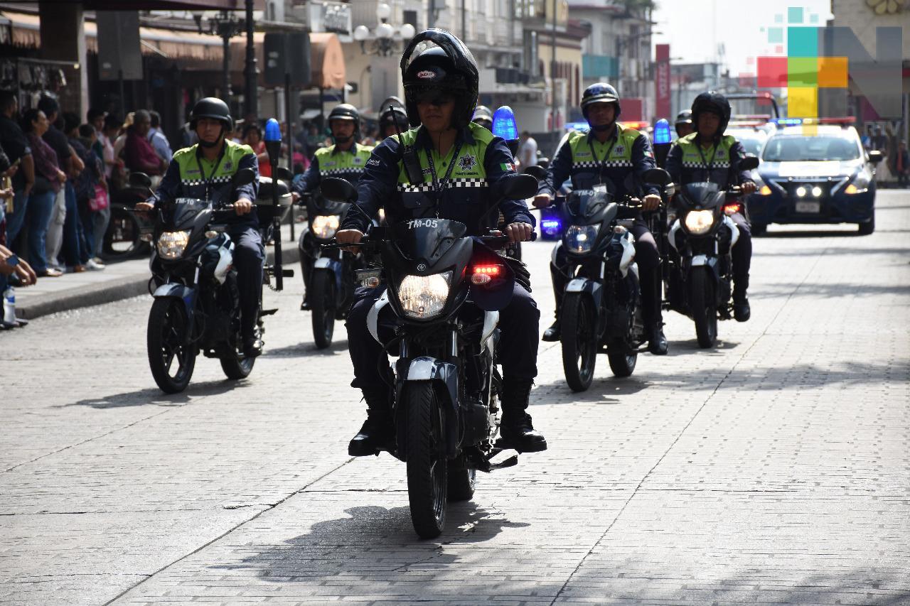 En Córdoba, entra en vigor modificaciones al reglamento de tránsito