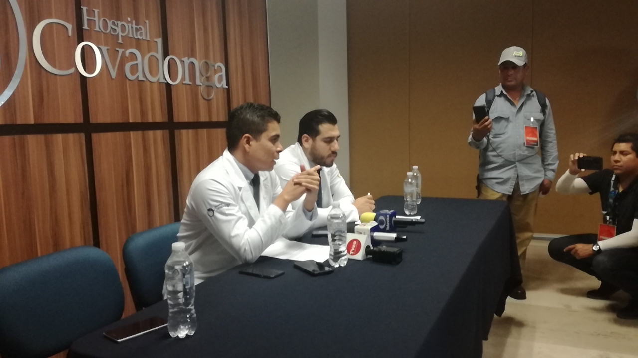 Reportan grave a presidente municipal de Astacinga
