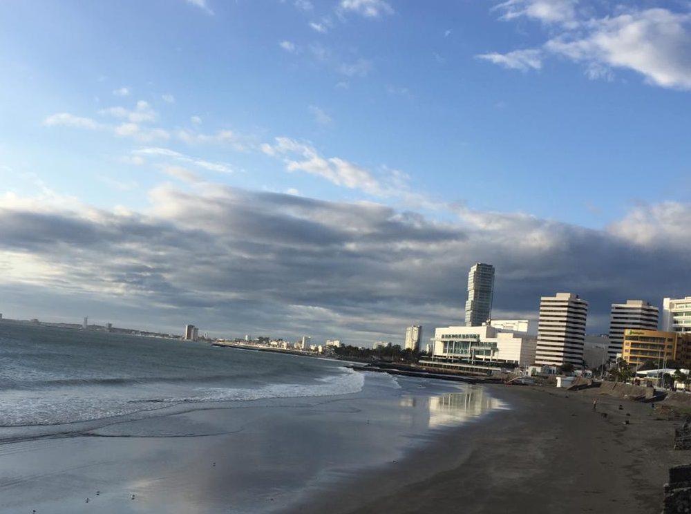 Boca del Río, zona hotelera