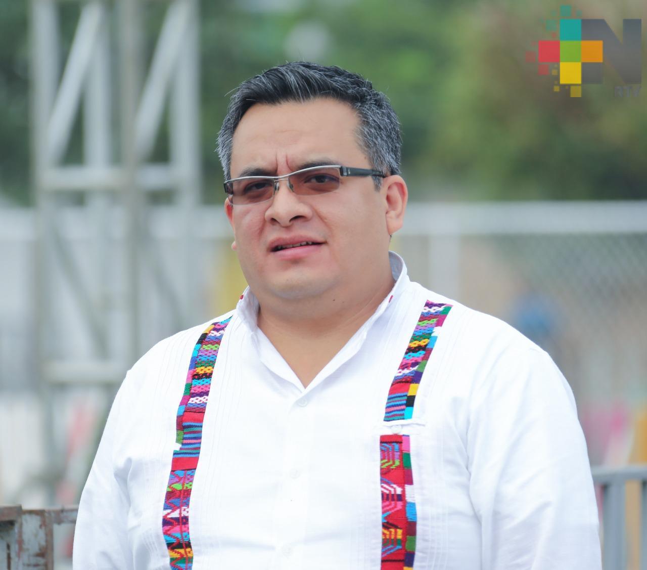 Detonará SEDARPA producción pesquera en Veracruz