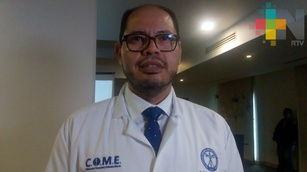 Veracruz con innovación médica