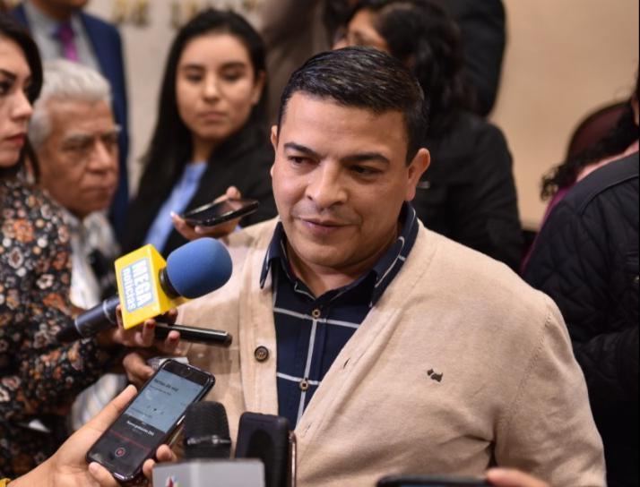 Si Winckler no resuelve el caso de la alcaldesa de Mixtla, que renuncie: Gómez Cazarín