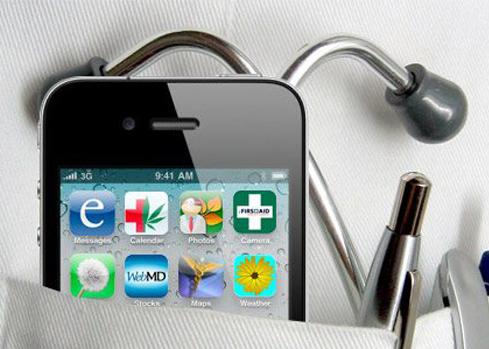 Aplicaciones móviles no deben suplantar consultas médicas