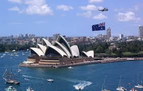 """Alerta máxima en noreste de Australia por inundaciones """"catastróficas"""""""