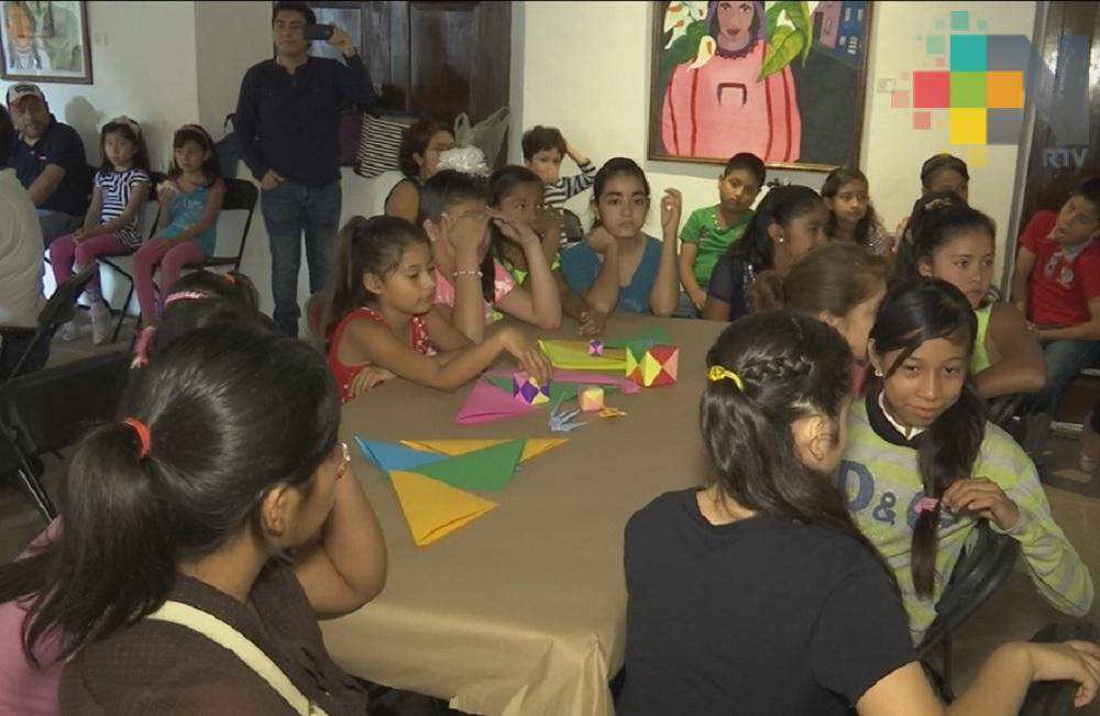 """IMM en Banderilla convoca al primer concurso de cuento """"Historia de niñas maravillosas"""""""