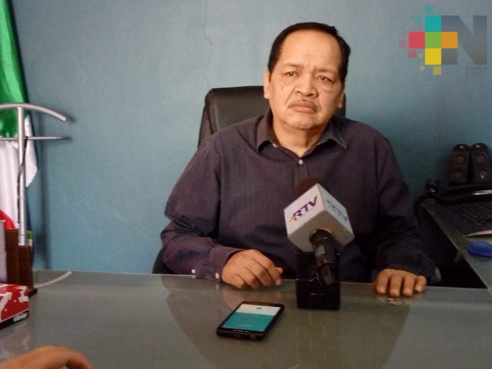 Reabrir padrón de Reordenamiento de Transporte Público, pide líder de taxistas