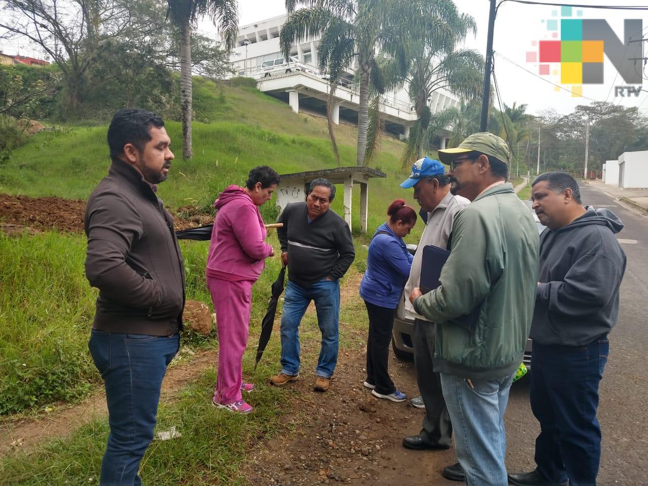 Vecinos de Nuevo Xalapa piden ayuntamiento regule operación de campo administrado por Zorros Dorados