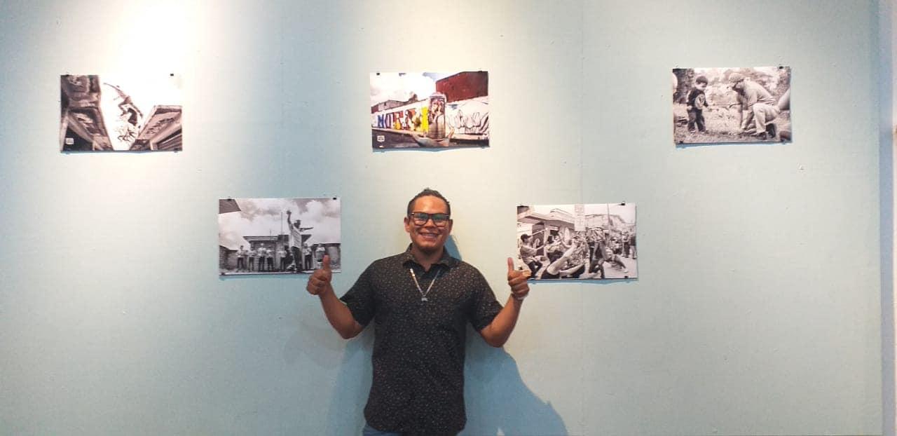 Invitan a Exposición de Fotografía documental de Joni Mendoza