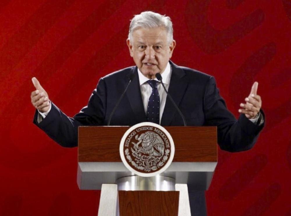 Gobierno investiga desaparición de migrantes en Tamaulipas: López Obrador