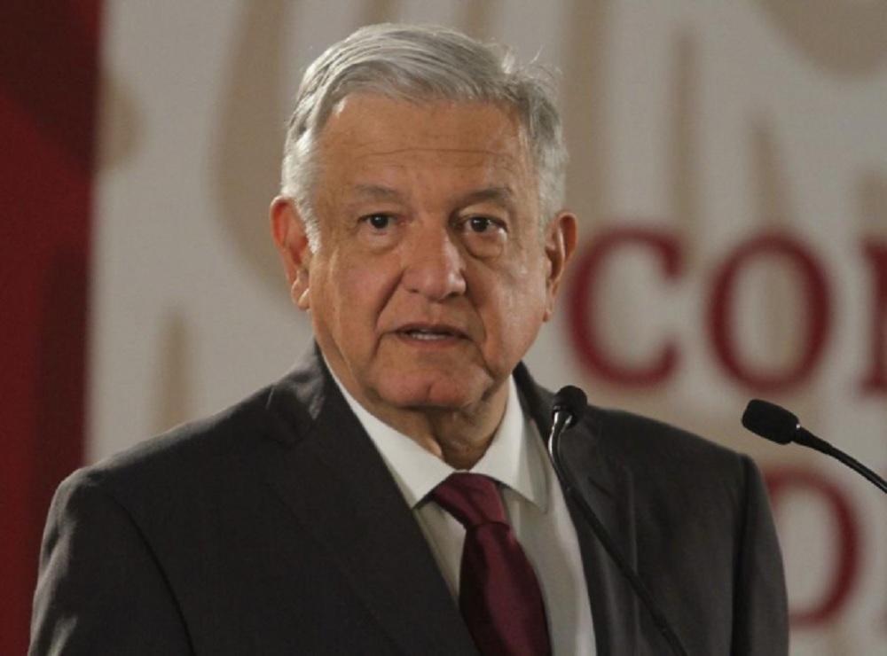 Anuncia López Obrador foros de consulta para definir Plan Nacional de Desarrollo
