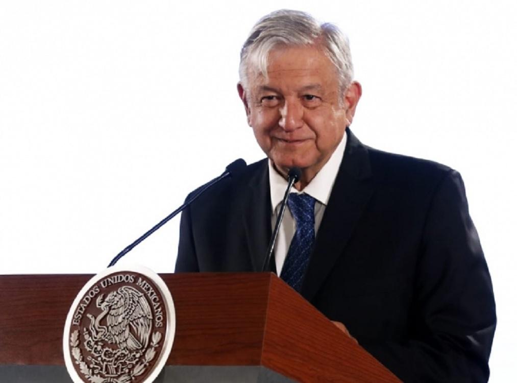 Empresas que participarán en refinería, de las mejores del mundo: López Obrador